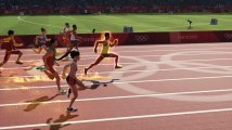 Скриншот № 3 из игры Tokyo 2020 Olympic Games The Official Video Game [PS4]
