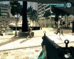Скриншот № 2 из игры Tom Clancy's Ghost Recon: Advanced Warfighter (Б/У) [X360]