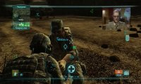 Скриншот № 0 из игры Tom Clancy's Ghost Recon: Advanced Warfighter 2 [PS3]