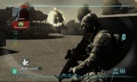 Скриншот № 5 из игры Tom Clancy's Ghost Recon: Advanced Warfighter 2 [PS3]