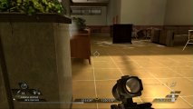 Скриншот № 4 из игры Tom Clancy's Rainbow Six Vegas 2 (Б/У) [X360]