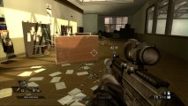 Скриншот № 5 из игры Tom Clancy's Rainbow Six Vegas 2 (Б/У) [X360]