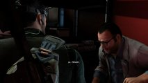 Скриншот № 3 из игры Tom Clancy's Splinter Cell: Conviction [X360]