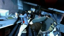 Скриншот № 6 из игры Tom Clancy's Splinter Cell: Conviction [X360]