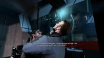 Скриншот № 7 из игры Tom Clancy's Splinter Cell: Conviction [X360]