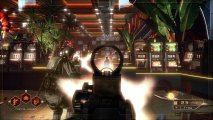 Скриншот № 2 из игры Tom Clancy's Splinter Cell Double Agent & Tom Clancy's Rainbow Six Vegas Double Pack [X360]