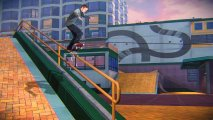 Скриншот № 1 из игры Tony Hawk's Pro Skater 5 [Xbox One]