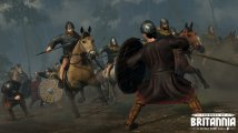 Скриншот № 2 из игры Total War Saga: Thrones of Britannia [PC]