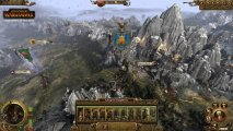 Скриншот № 0 из игры Total War: WARHAMMER - Old World Edition [PC]