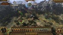 Скриншот № 1 из игры Total War: WARHAMMER - Old World Edition [PC]