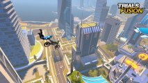 Скриншот № 2 из игры Trials Fusion - The Awesome Max Edition [Xbox One]