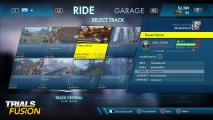 Скриншот № 4 из игры Trials Fusion - The Awesome Max Edition [Xbox One]