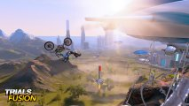 Скриншот № 5 из игры Trials Fusion - The Awesome Max Edition [Xbox One]
