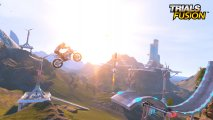 Скриншот № 7 из игры Trials Fusion - The Awesome Max Edition [Xbox One]