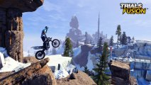 Скриншот № 8 из игры Trials Fusion - The Awesome Max Edition [Xbox One]