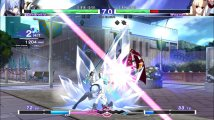 Скриншот № 0 из игры Under Night In-Birth Exe:Late[cl-r] [PS4]