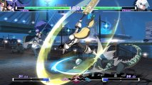 Скриншот № 1 из игры Under Night In-Birth Exe:Late[cl-r] [PS4]