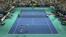 Скриншот № 3 из игры Virtua Tennis 4 + Sony Move Motion Controller (Контроллер движений) [PS3]