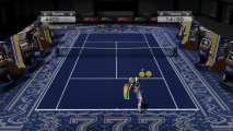 Скриншот № 8 из игры Virtua Tennis 4 + Sony Move Motion Controller (Контроллер движений) [PS3]