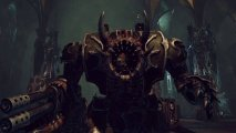 Скриншот № 6 из игры Warhammer 40,000: Inquisitor - Martyr Day 1 Edition [Xbox One]