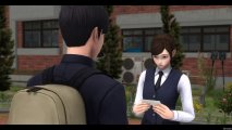 Скриншот № 7 из игры White Day: A Labyrinth Named School (Б/У) [PS4]