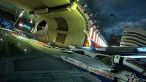 Скриншот № 0 из игры WipEout Omega Collection (Б/У) [PS4]