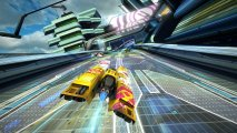 Скриншот № 1 из игры WipEout Omega Collection (Б/У) [PS4]