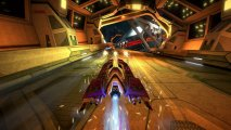 Скриншот № 3 из игры WipEout Omega Collection [PS4]
