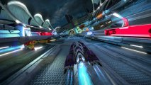 Скриншот № 4 из игры WipEout Omega Collection (Б/У) [PS4]