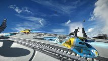 Скриншот № 6 из игры WipEout Omega Collection [PS4]