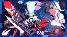 Скриншот № 3 из игры Witch and the Hundred Knight 2 [PS4]