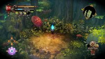 Скриншот № 4 из игры Witch and the Hundred Knight 2 (JP) (Б/У) [PS4]