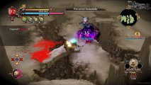 Скриншот № 5 из игры Witch and the Hundred Knight 2 (JP) (Б/У) [PS4]