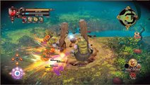 Скриншот № 7 из игры Witch and the Hundred Knight 2 [PS4]