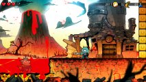 Скриншот № 0 из игры Wonder Boy: The Dragon's Trap [NSwitch]