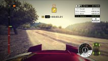 Скриншот № 1 из игры WRC: FIA World Rally Championship 2 [PS3]