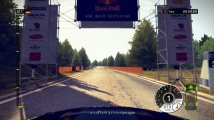 Скриншот № 2 из игры WRC: FIA World Rally Championship 2 [PS3]