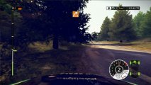 Скриншот № 4 из игры WRC: FIA World Rally Championship 2 [PS3]