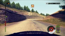 Скриншот № 5 из игры WRC: FIA World Rally Championship 2 [PS3]