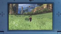 Скриншот № 0 из игры Xenoblade Chronicles On The New [New 3DS]