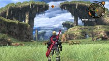 Скриншот № 4 из игры Xenoblade Chronicles On The New [New 3DS]