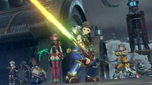 Скриншот № 0 из игры Xenoblade Chronicles 2 - Special Edition [NSwitch]