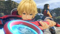 Скриншот № 0 из игры Xenoblade Chronicles: Definitive Edition [NSwitch]