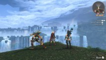 Скриншот № 3 из игры Xenoblade Chronicles: Definitive Edition [NSwitch]