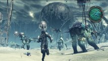Скриншот № 4 из игры Xenoblade Chronicles X - Limited Edition [Wii U]