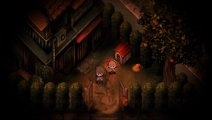 Скриншот № 6 из игры Yomawari: Night Alone + htoL#NiQ: The Firefly Diary [PS Vita]