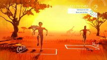 Скриншот № 0 из игры Your Shape: Fitness Evolved 2012 [X360, MS Kinect]