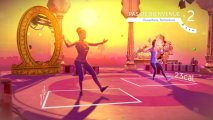 Скриншот № 3 из игры Your Shape: Fitness Evolved 2012 [X360, MS Kinect]