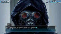 Скриншот № 5 из игры Zero Escape: The Nonary Games (US) [PS Vita]