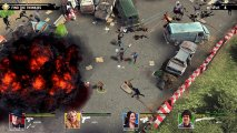 Скриншот № 0 из игры Zombieland: Double Tap - Road Trip [NSwitch]
